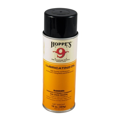 Hoppes Lubricating Oil Spray (284 ml)