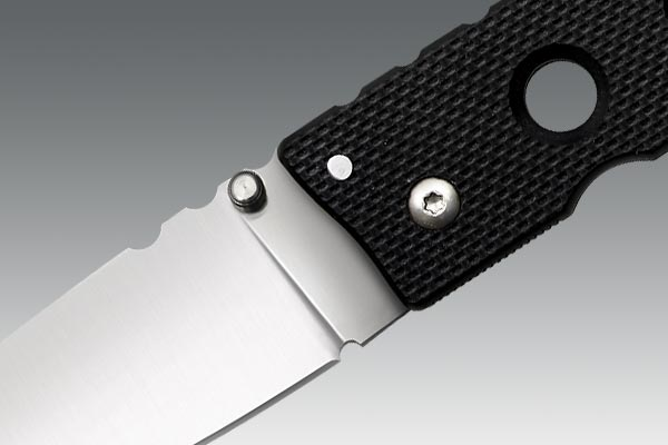 Нож Cold Steel Hold Out II Plain Edge
