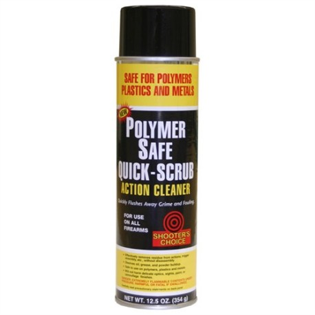 Дегризер SHOOTER'S CHOICE PLYMER SAFE ACTION CLEANER (354 гр.)