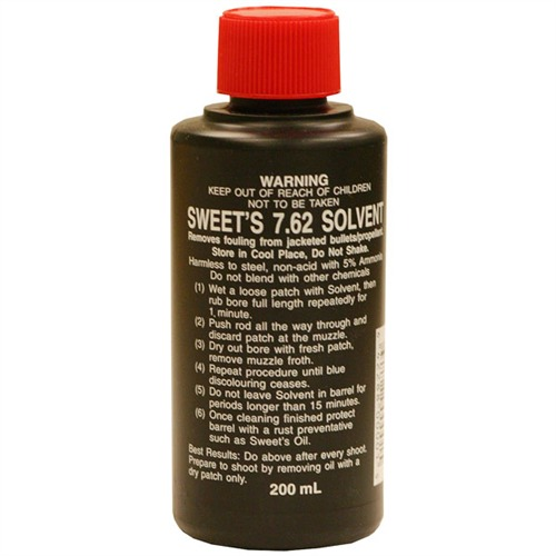 Sweet's 7.62 solvent (200ml)