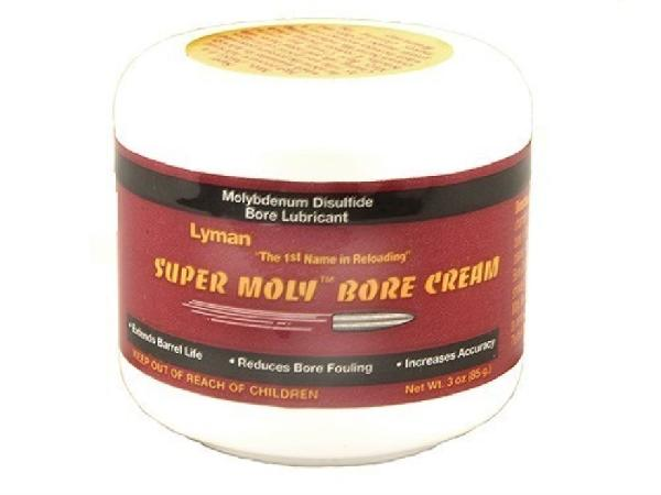 Lyman SUPER MOLY BORE CREAM