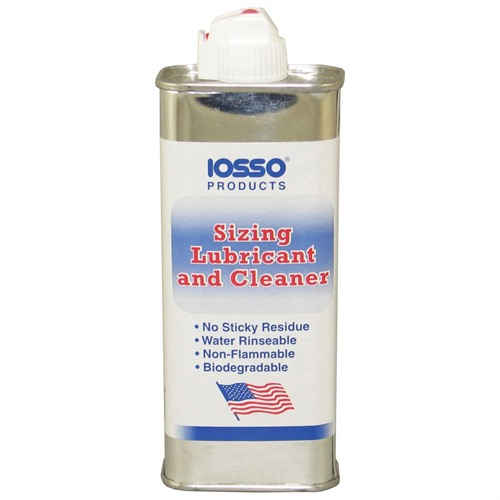 Смазка для гильз Iosso Sizeing Lubricant and Cleaner
