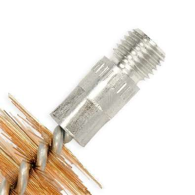 Ерш бронзовый Bore Tech Bronze Wire Shotgun Brush .12