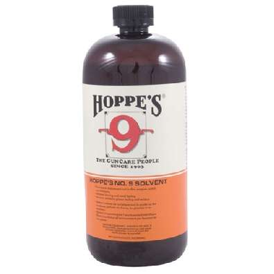 Hoppe's No.9 Gun Bore Cleaner (946 ml)