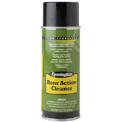 Чистящий спрей REMINGTON - REM ACTION CLEANER