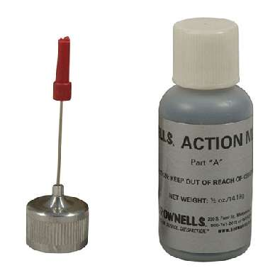 BROWNELLS - ACTION MAGIC II - A