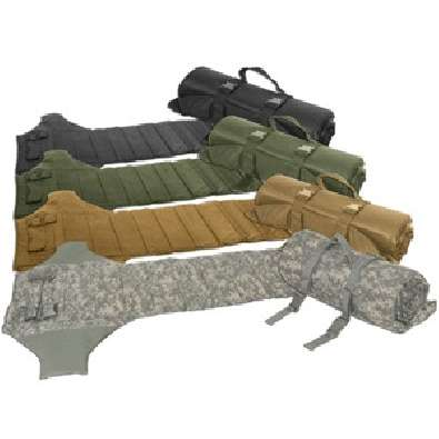 VooDoo Tactical shooting mat - ACCU