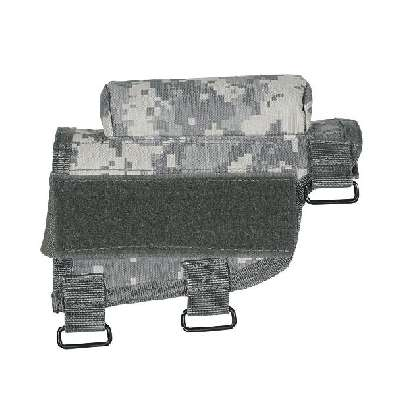 Щека VooDoo Tactical BUTTSTOCK CHEEK - ACU