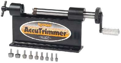 Триммер Lyman Accutrimmer With 9 Pilot Multi Pack