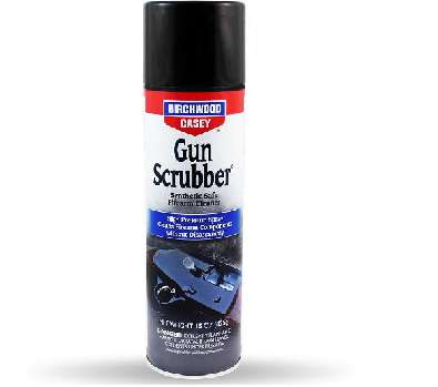 BIRCHWOOD CASEY GUN SCRUBBER (425 ml)